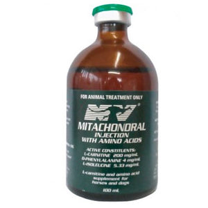 Mitachondral Injection 100ml