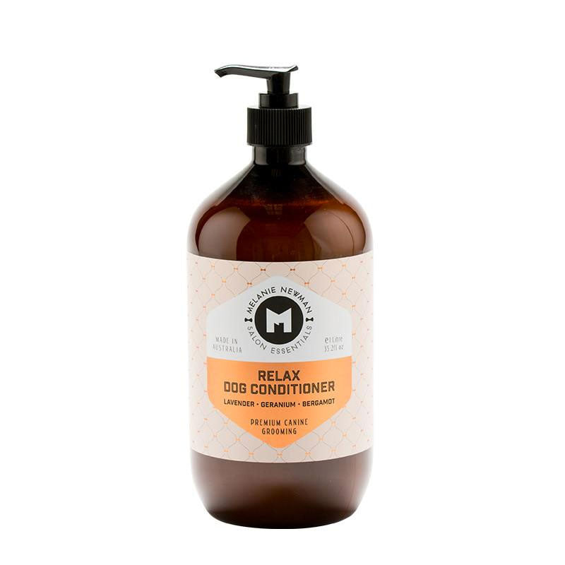 Melanie Newman Relax Dog Conditioner