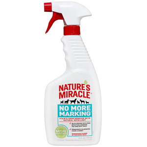 No More Marking Stain/Odor Remover & Repellant Spray 709mL