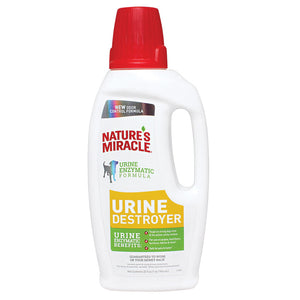Nature's Miracle Urine Destroyer for Dogs 946mL