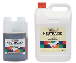 Neutracid Diuretic