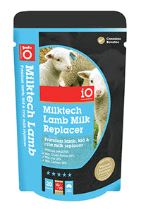 iO Lamb Milk Replacer 16kg