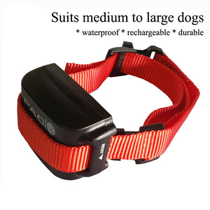 PAC Additional Dog Containment Collar