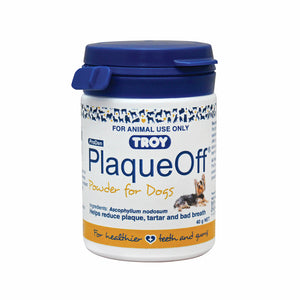 PlaqueOff For Dogs 40g