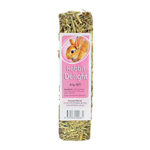 Rabbit Delight 40g