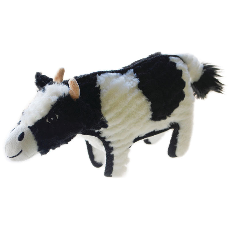 RUFF Play Plush Buddies - Tuff Cow