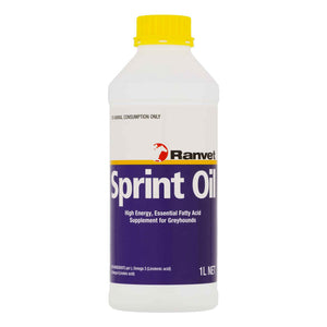 Ranvet Sprint Oil