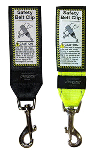 Rogz  Safety Belt Clip
