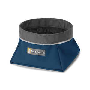 Ruffwear Quencher Waterproof, Collapsible Bowl