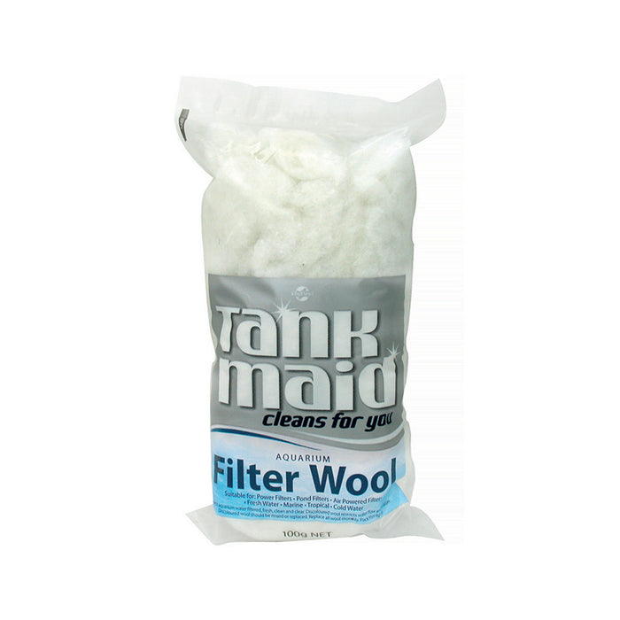 TankMaid Filter Wool