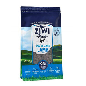 ZiwiPeak Air Dried  Lamb for Dogs