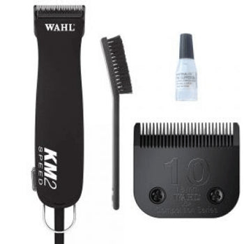 Wahl KM2 Professional 2 Speed Clipper