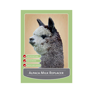 Wombaroo Alpaca Milk Replacer