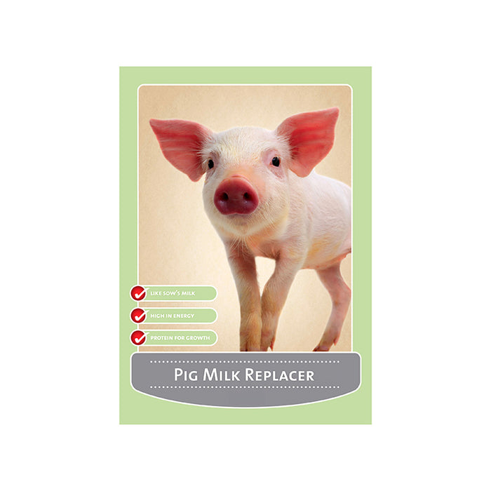 Wombaroo Pig Milk Replacer 5kg