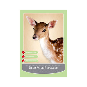 Wombaroo Deer Milk Replacer