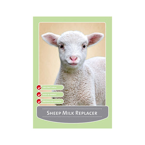 Wombaroo Sheep Milk Replacer