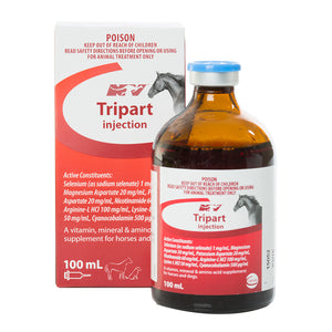 Tripart Injection 100ml