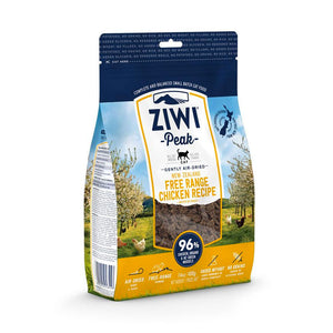 Ziwi Peak Air Dried Free Range Chicken for Cats