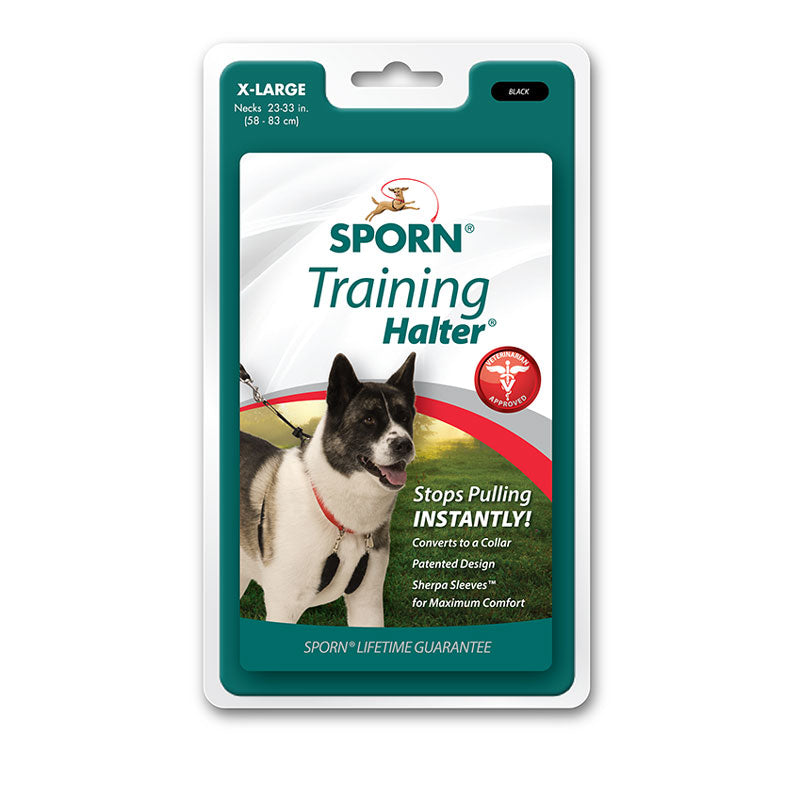 Sporn Original Training Halter