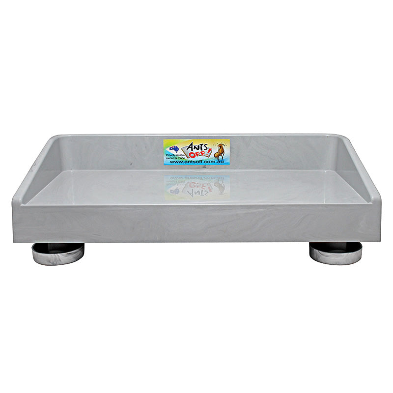 Ants Off - Elevated Pet Feeding Table