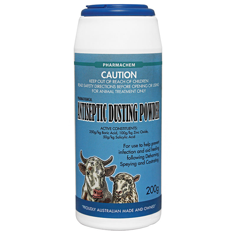 Pharmachem Antiseptic Dusting Powder