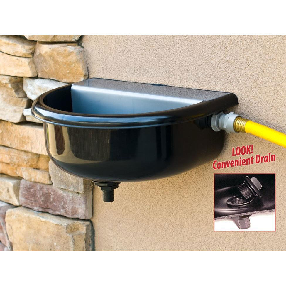 Tough Guy Automatic Waterer