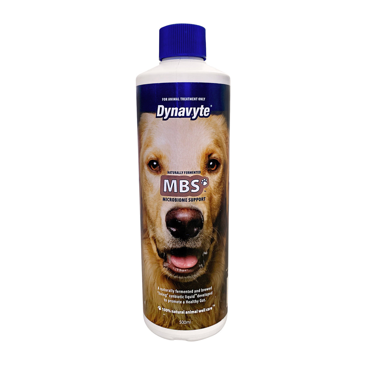 Dynavyte +Pro Active for Dogs 500mL