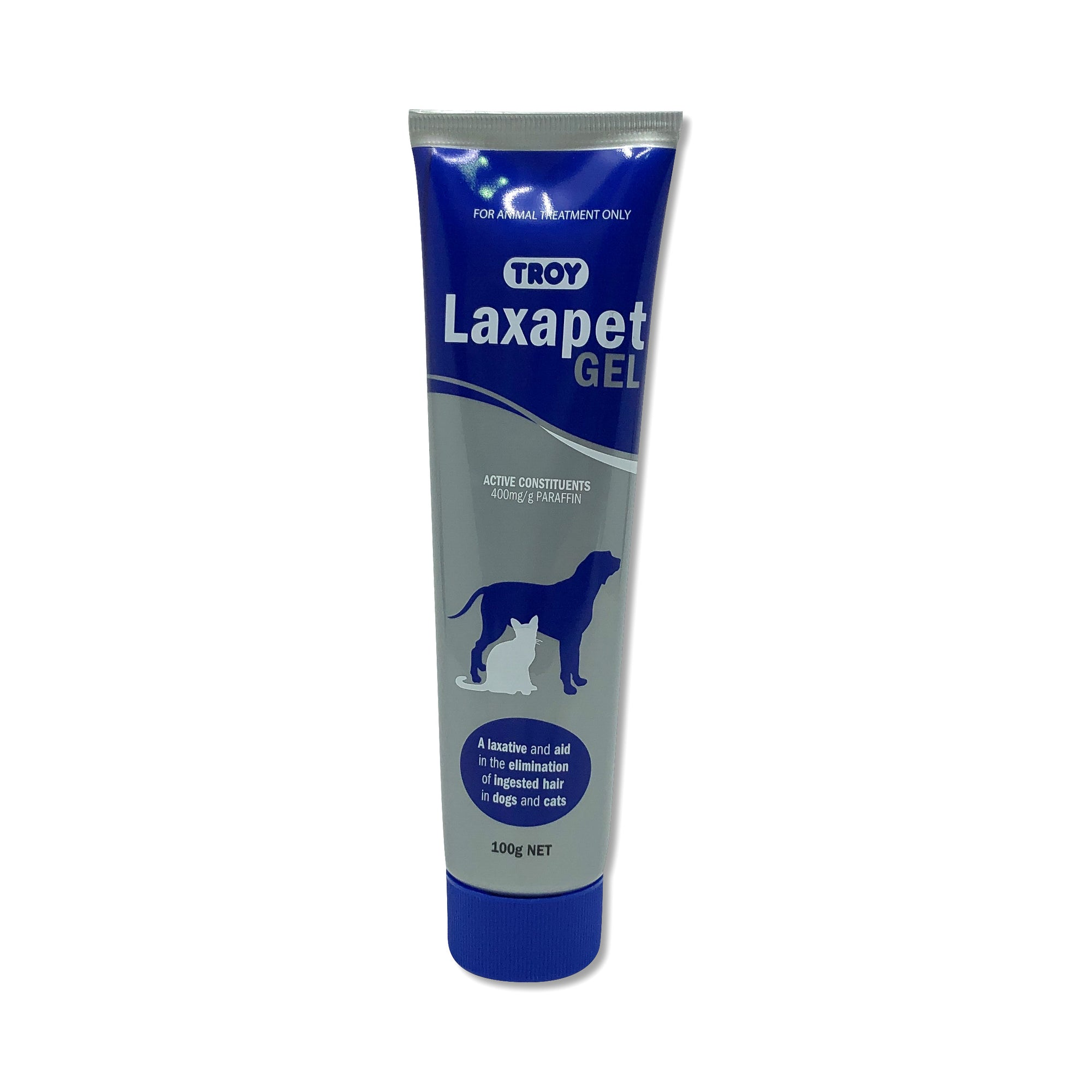 Laxapet Laxative Gel 100g