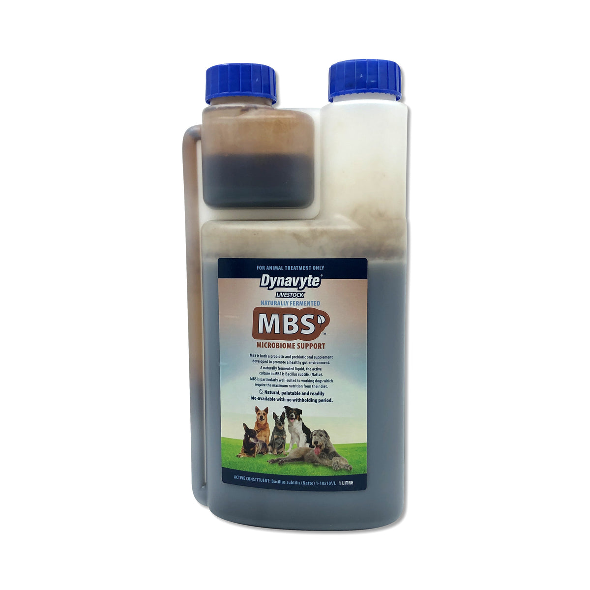 Dynavyte Microbiome Support for Working Dogs