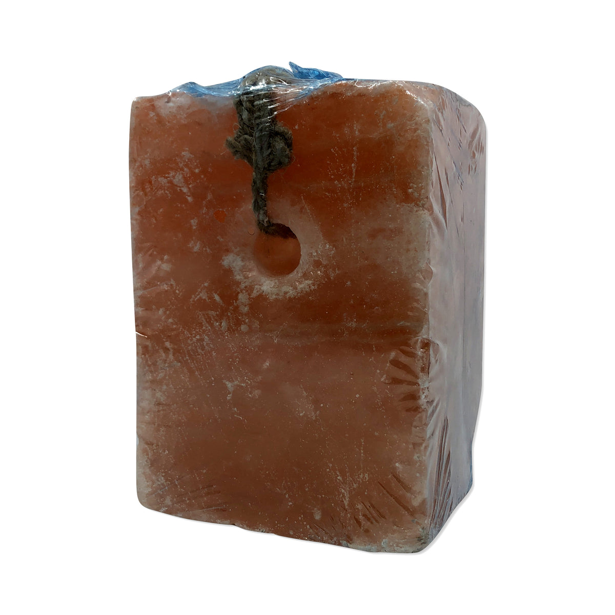 Minrosa Salt Block with Hole 6kg