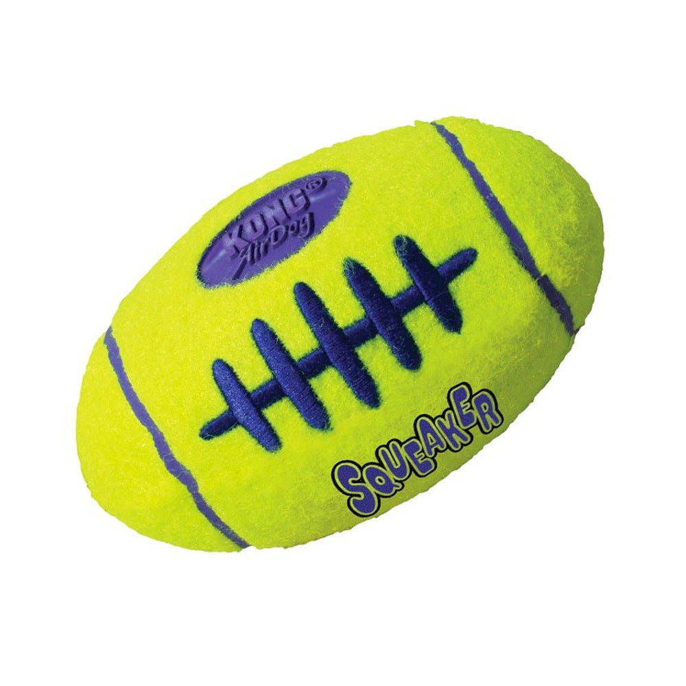 KONG Air Squeaker Football