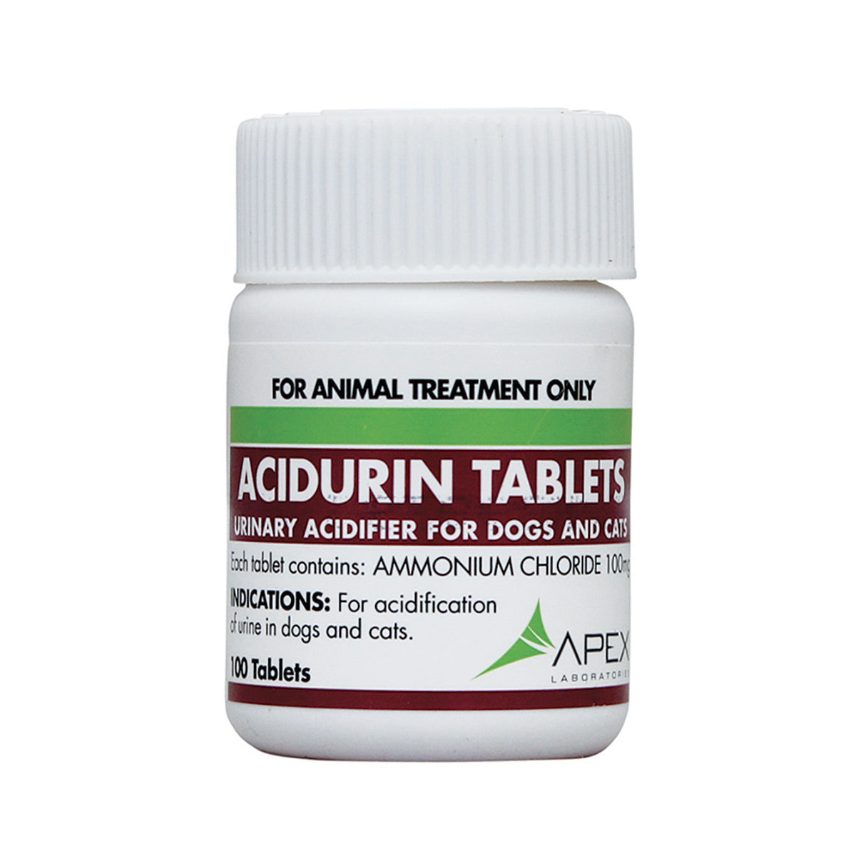 Acidurin Tablets