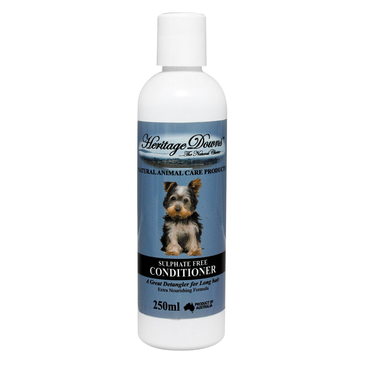 Heritage Downs Sulphate Free Pet Conditioner