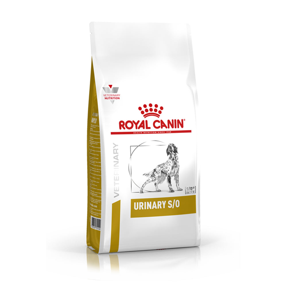 Royal Canin Veterinary Diet Canine Urinary