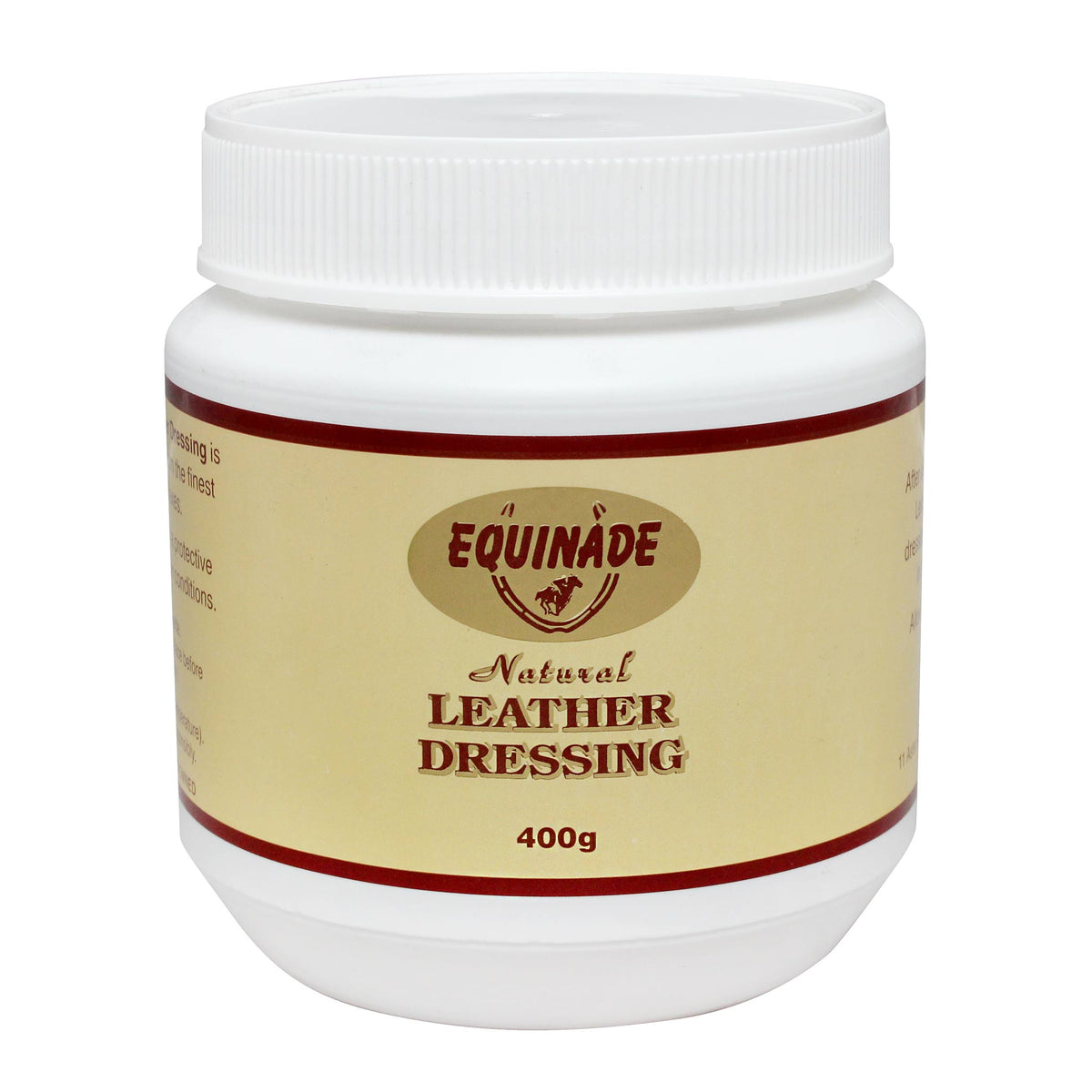 Equinade Natural Leather Dressing