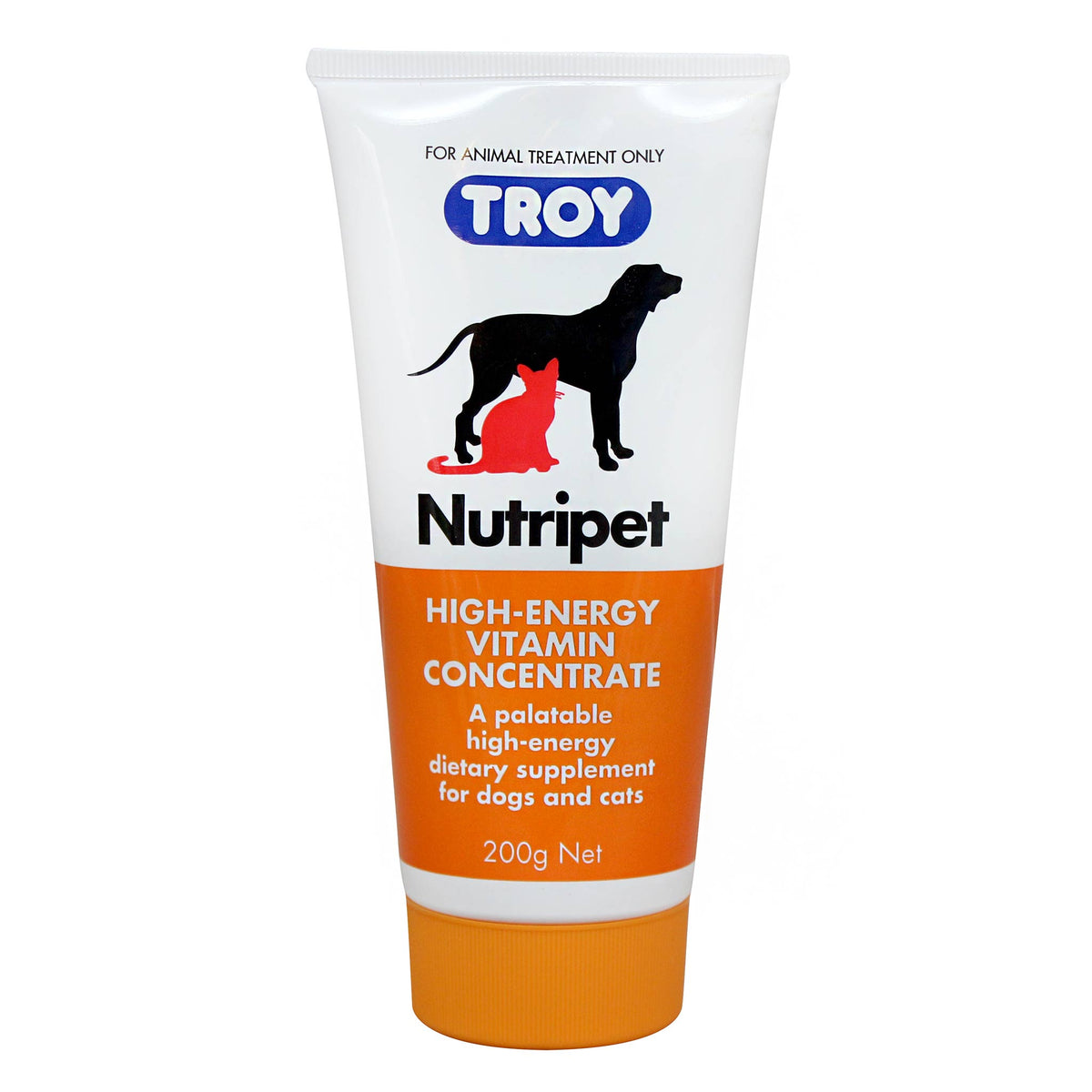 Troy Nutripet High Energy Vitamin Concentrate 200g