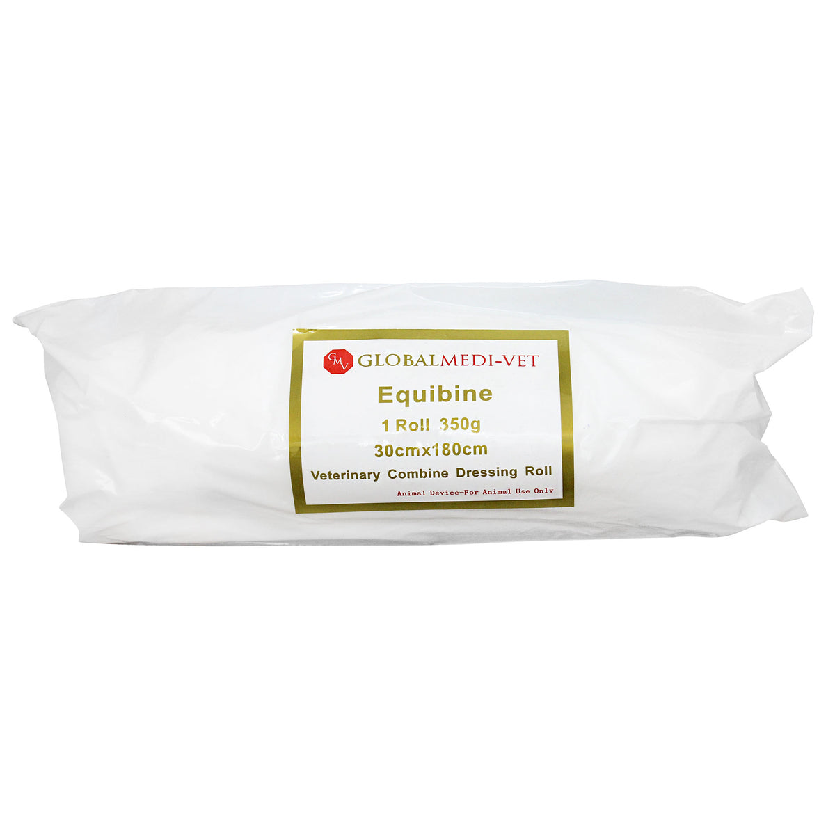 GMV Equibine Veterinary Combine Dressing Roll