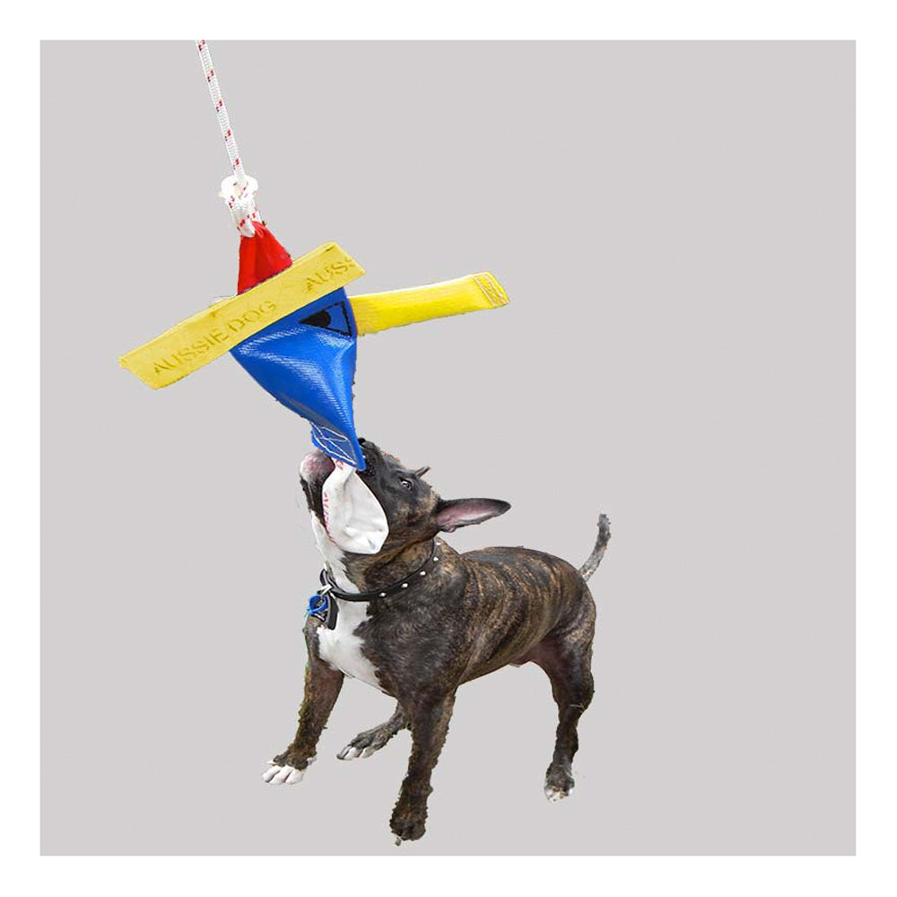 Aussie Dog Heavy Duty Bungee Chook