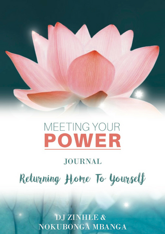 Meeting Your Power Journal