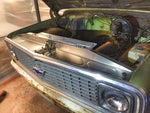 1969-1972 Chevy C10 Core support filler panels
