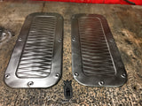 1961-1966 Ford F-100 pleated door access panels