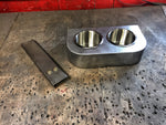 1961-1966 Ford F100 smooth cup holder