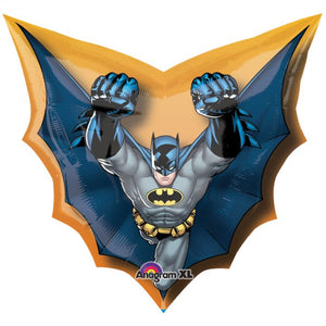 "28"" Batman Cape Foil Balloon"