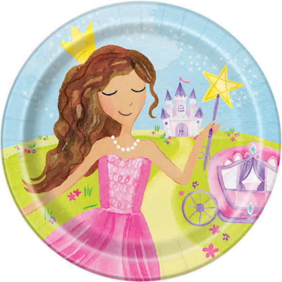 Magical Princess Round 9