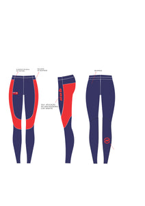 Nob Multisports UV pants Unisex