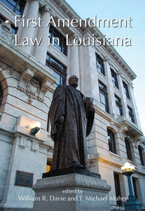 First Amendment Law in Louisiana