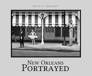 New Orleans Portrayed