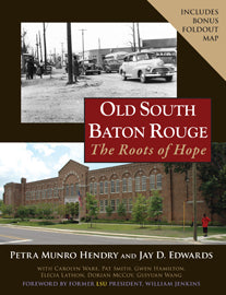 Old South Baton Rouge