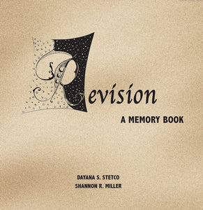 Revision: A Memory Book