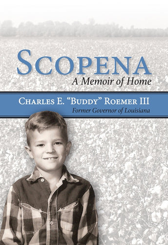 Scopena: A Memoir of Home